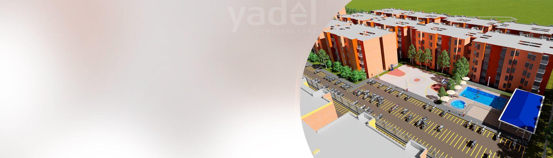 Constructora Yadel