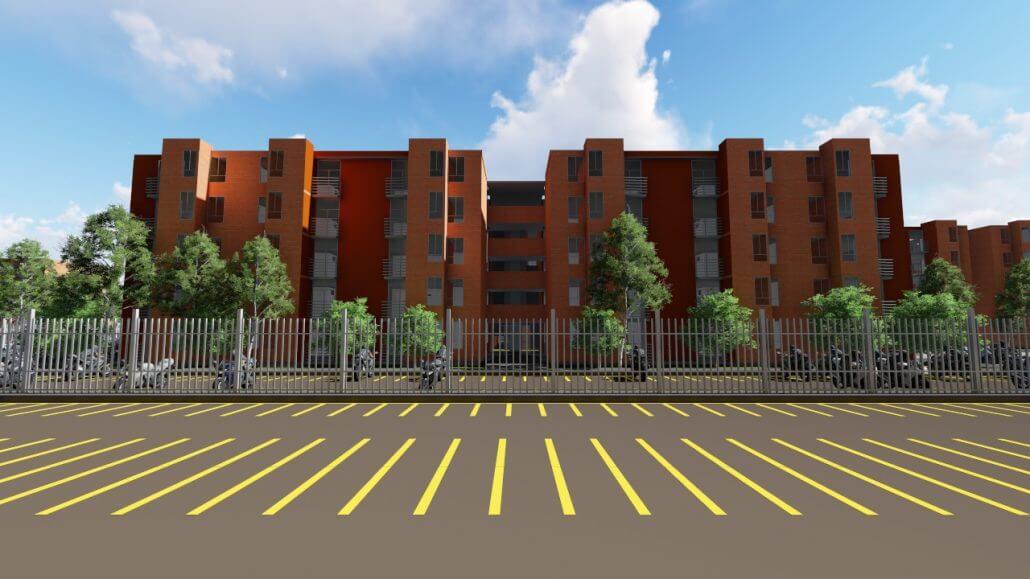 apartamentos terranova cucuta constructora yadel