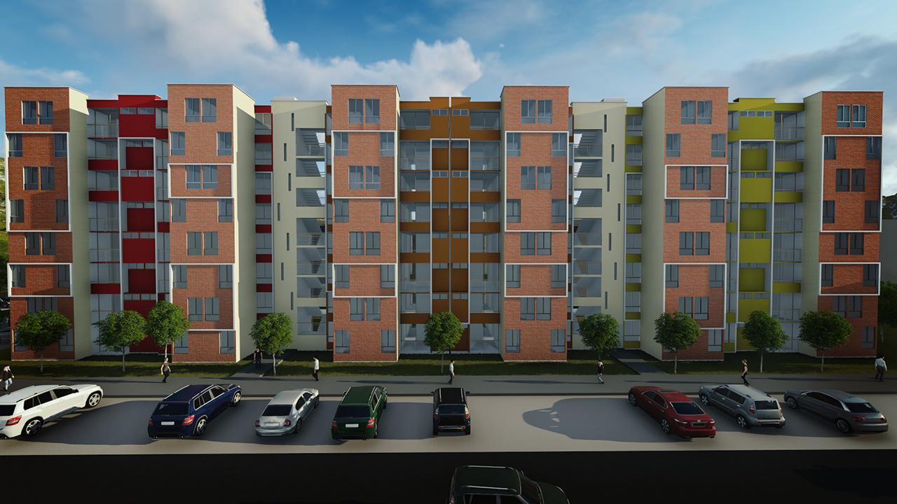 Apartamentos Natura Torre Gardenias