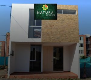 Natura Reservado Constructora Yadel