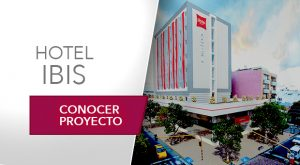 Hotel Ibis Cucuta Constructora Yadel