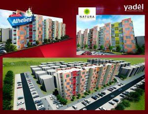 apartamentos - Constructora Yadel