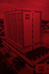 hotel ibis cucuta AccorHotels constructora yadel