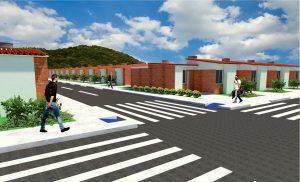 Casas Montebrisas Constructora Yadel